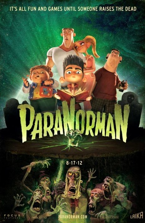 ParaNorman (2012) Movie Poster Google image from http://www.impawards.com/2012/posters/paranorman_ver2.jpg