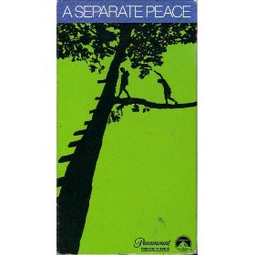 Understanding A Separate Peace A Novel By John Knowles  A Research  Separate Peace  Starring John Heyl Parker Stevenson Director Larry  Peerce