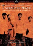 A Separate Peace (2004) [DVD from Paramount] Starring: J Barton, Toby Moore. Director: Peter Yates, Rating 'R'