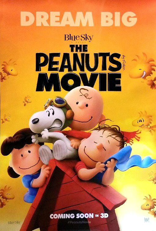 The Peanuts Movie (2015) Movie Poster Google image from http://www.posterhub.com.sg/images/detailed/4/Peanuts_Movie_B.jpg