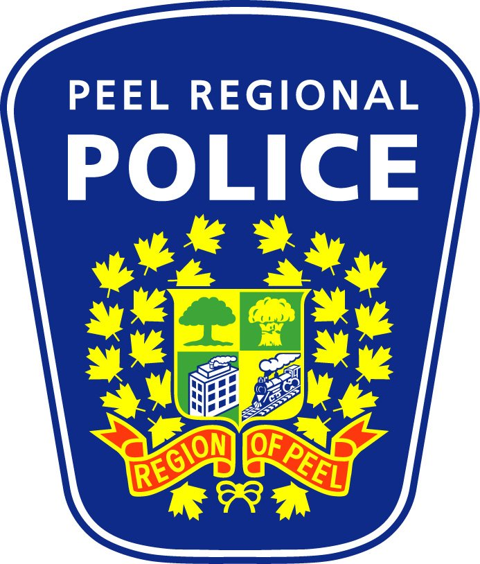 Peel Regional Police Logo Google image from http://www.durhamradionews.com/wp-content/uploads/LOGO-PEEL-POLICE121.gif