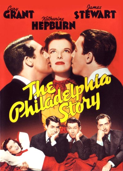 Philadelphia Story (1940) Movie Poster Google image from http://centerateaglehill.org/ai1ec_event/philadelphia-story/?instance_id=