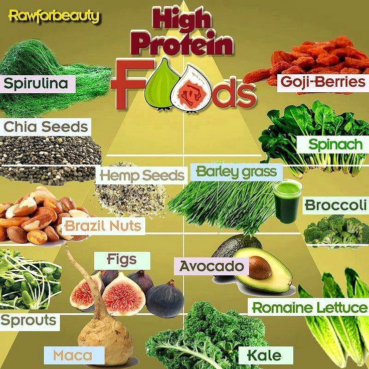 High Protein Plant Foods Google image from http://www.seattleorganicrestaurants.com/vegan-whole-food/plant-based-foods-nutritious-high-in-protein.php