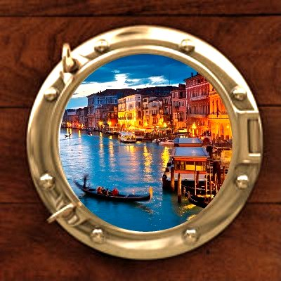 Ports of Call Italy Google images combined