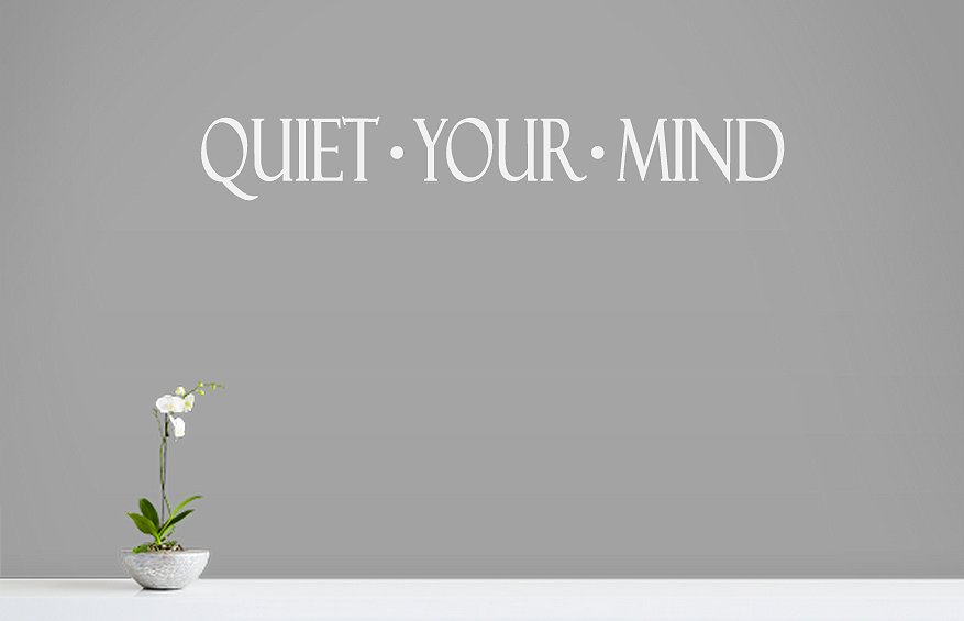 Quiet the Mind Google image from http://www.wallums.com/images/detailed/4/Quiet_your_mind_Wall_Decal.png