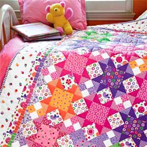 Sew Sweet Quilt with Teddy Bear Google image from http://www.mccallsquilting.com/images/articles/images/Sew-Sweet-300px.jpg