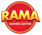 Rama Gaming Centre Logo Google image from http://staging.ramagamingmississauga.com/wp-content/uploads/2013/09/rama-logo.png