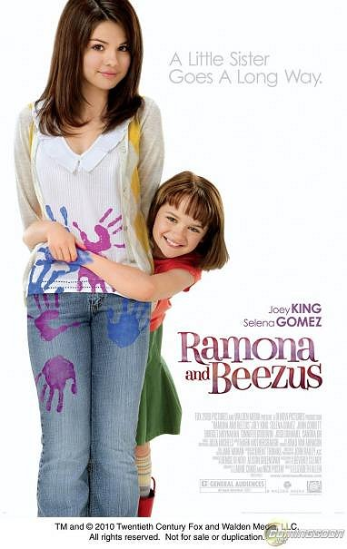 Ramona and Beezus Google image from http://www.comingsoon.net/gallery/37342/Ramona_and_Beezus_2.jpg