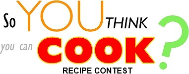 Receipe Contest Google image from http://www.lanimoo.com/assets/images/recipes/recipe_contest_header.gif