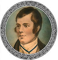 Robbie Burns Google image from http://www.cobourghighlandgames.ca/burns.html