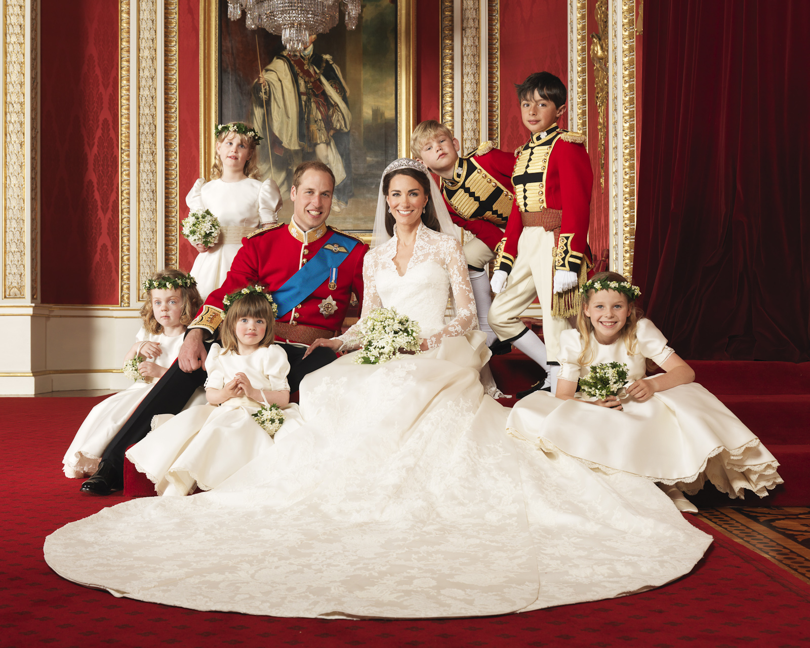 royalwedding3 - Royal Family Wedding
