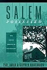 Salem Possessed: The Social Origins of Witchcraft (Paperback) by Paul Boyer and Stephen Nissenbaum