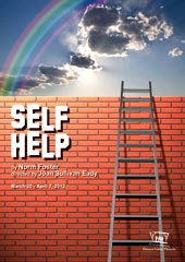 Self-Help Google image from http://www.ottawalittletheatre.com/html/Files/CMFiles/667Self_Help_2012_norm-Foster.jpg