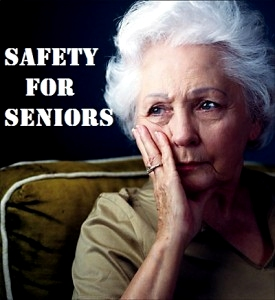 Safety for Seniors image