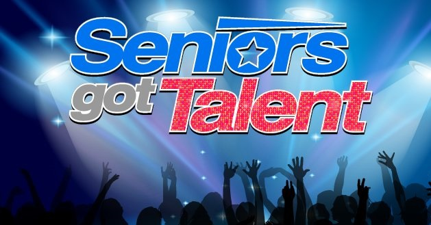 Seniors Got Talent Google image adapted from http://www.cityofrahway.org/seniors_talent17_02/