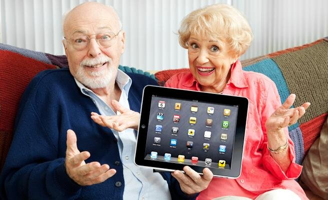 iPad for Seniors Google image from http://www.digitaltrends.com/wp-content/uploads/2012/08/old-people-with-ipad.jpg