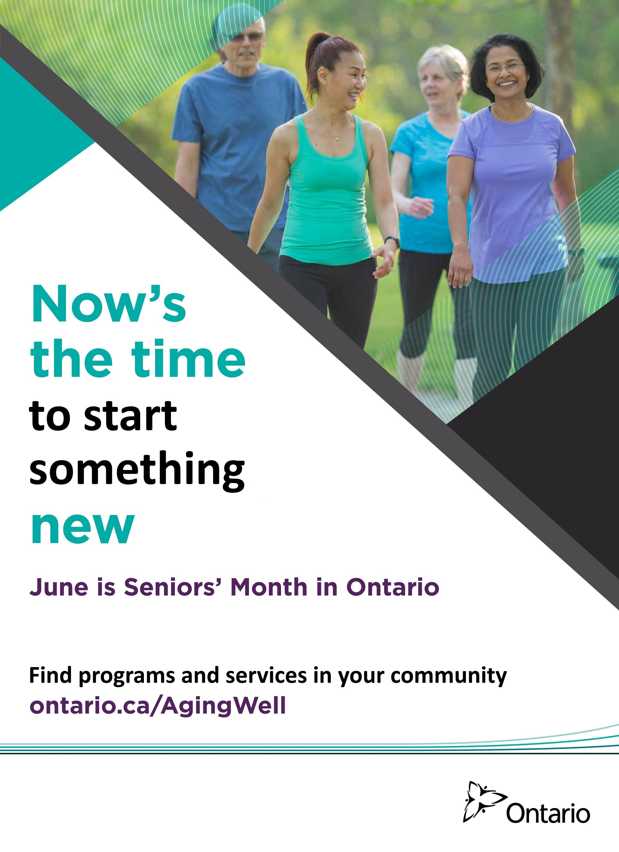 Seniors Month Poster 2018 image from email Ontario Age-Friendly Communities Outreach Program swebster@seniorshealthknowledgenetwork.com To:sq1oacatahoo.ca May 4, 2018 at 3:49 pm