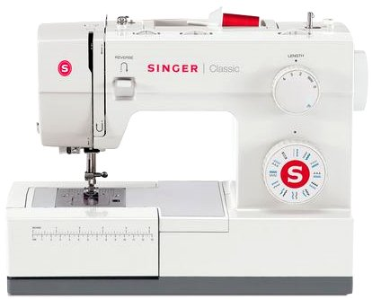Sewing Machine Google image from https://www.walmart.ca/en/ip/singer-classic-44s-sewing-machine/6000196174711