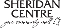 Sheridan Centre Mall Logo image from http://www.sheridancentre.ca/mall-events