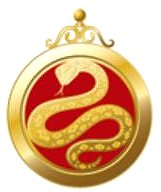 Year of the Snake Symbol image from erinmills.ca