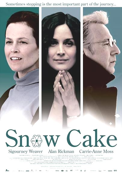 Snow Cake Google image from http://images.moviepostershop.com/snow-cake-movie-poster-2006-1020454261.jpg