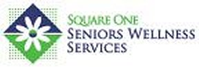 Square One Seniors Wellness Services Logo from sq1oac.com