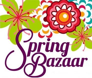 Spring Bazaar Google image from http://www.pcc.edu/resources/aspcc/sylvania/images/SpringBazaar.png
