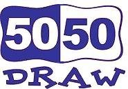 50/50 Draw from Google image http://www.cafdn.org/images/getinvolved/raptors50_50.gif
