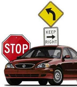 Driver Safety Course - Google image from http://www.pinemountainlake.com/uploads/photos/misc/drivingclass.jpg