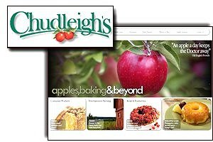 Chudleigh's Apple Farm Google image from http://www.miltonweb.ca/Tourist%20Images/Chudleighs-Apple.jpg