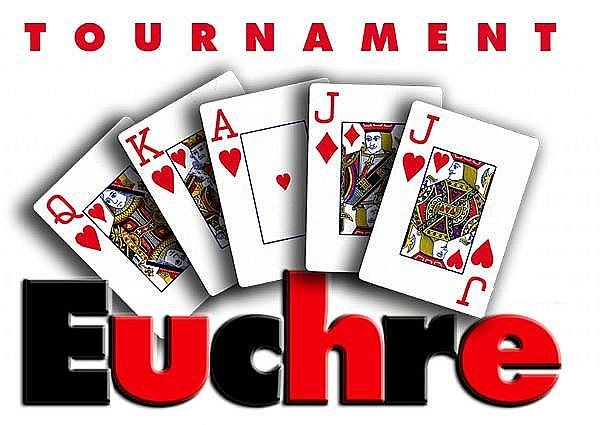 Euchre Tournament Google image from http://www.ipfw.edu/freshmenfest/Eucher.jpg