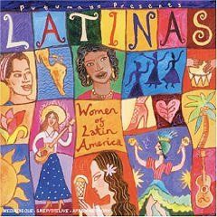 Women of Latin America Google image from http://ecx.images-amazon.com/images/I/61QAMCPX37L._SL500_AA240_.jpg