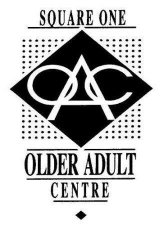 Older Adult Centre Logo