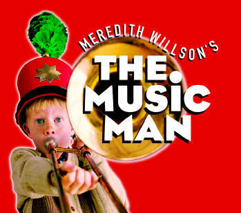 Meredith Willson's The Music Man Google image from http://www.prairienet.org/dlo/images/Music_Man_Small_Color.jpg