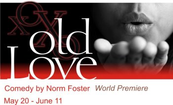 Lighthouse Festival Theatre - Comedy: Old Love