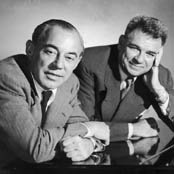 Rodgers and Hammerstein - Google image from http://iipaft.chadwyck.com/images/rodgers_hammerstein.jpg
