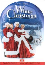 The Original Irving Berlin's White Christmas - Google image from http://www.sheetmusiccenter.com/70/95.jpg
