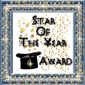 Star of the Year Award, Winner of the Month of February 2000