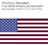 The Star Spangled Banner by Whitney Houston