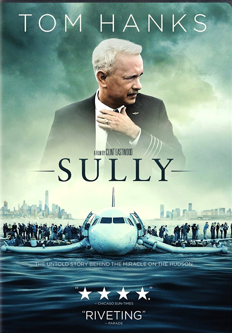 Sully (2016) Movie Poster from http://imgur.com/QceTncS
