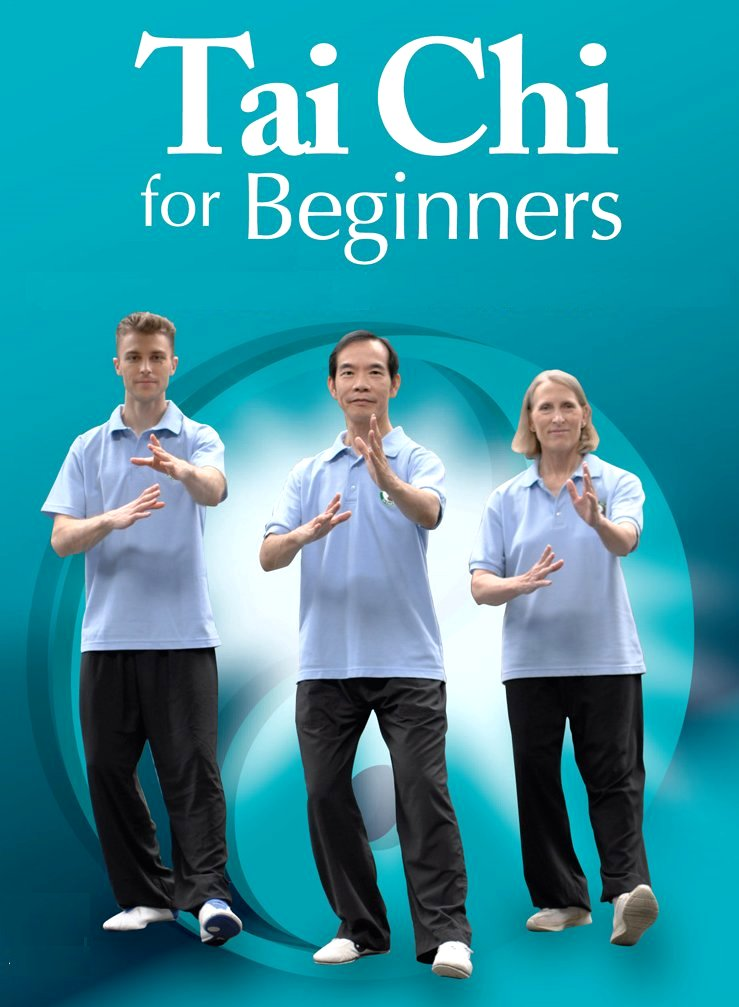 Tai Chi for Beginners 8 Lessos with Dr Paul Lam Google image from http://www.taichiproductionsnz.com/wp-content/uploads/2011/06/Beginners-DVD-Cover2.jpg