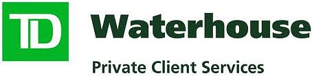 TD Waterhouse Private Client Services Google image from http://www.bbbskw.org/site-bbbs/media/kitchener/TDWaterhouse%2520Private%2520Client%2520Services%2520Logo.jpg