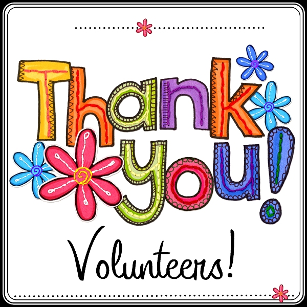 Thank You Volunteers Google image from https://36a88cebbd-custmedia.vresp.com/571da3a82a/thanks%20volunteers.jpg
