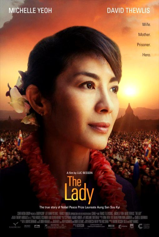 The Lady Movie Poster Google image from http://www.impawards.com/intl/misc/2011/posters/lady_ver3.jpg
