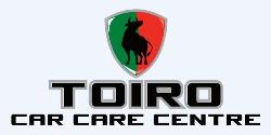Toiro Car Care Centre Google image from http://media.cylex.ca/companies/2365/7897/logo/logo.jpg