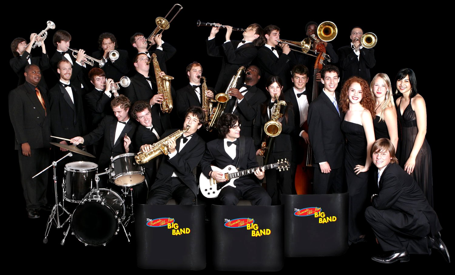 Toronto All Star Big Band Google image from http://www.regenerationcs.org/wp-content/uploads/toronto-all-star-big-band.jpg