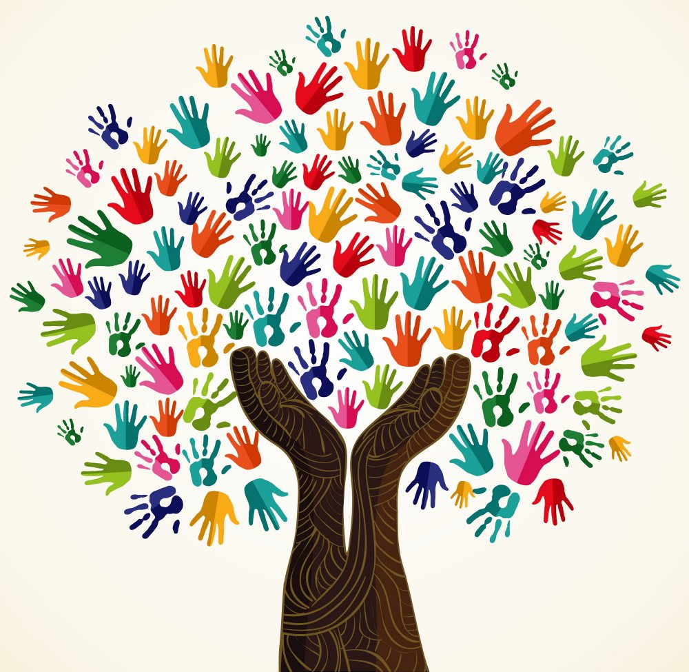 Tree with Helping Hands image from https://donofalltradesblog.files.wordpress.com/2015/04/helping-hand.jpg