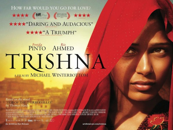 Trishna Movie Poster Google image from http://www.impawards.com/intl/uk/2012/posters/trishna_xlg.jpg