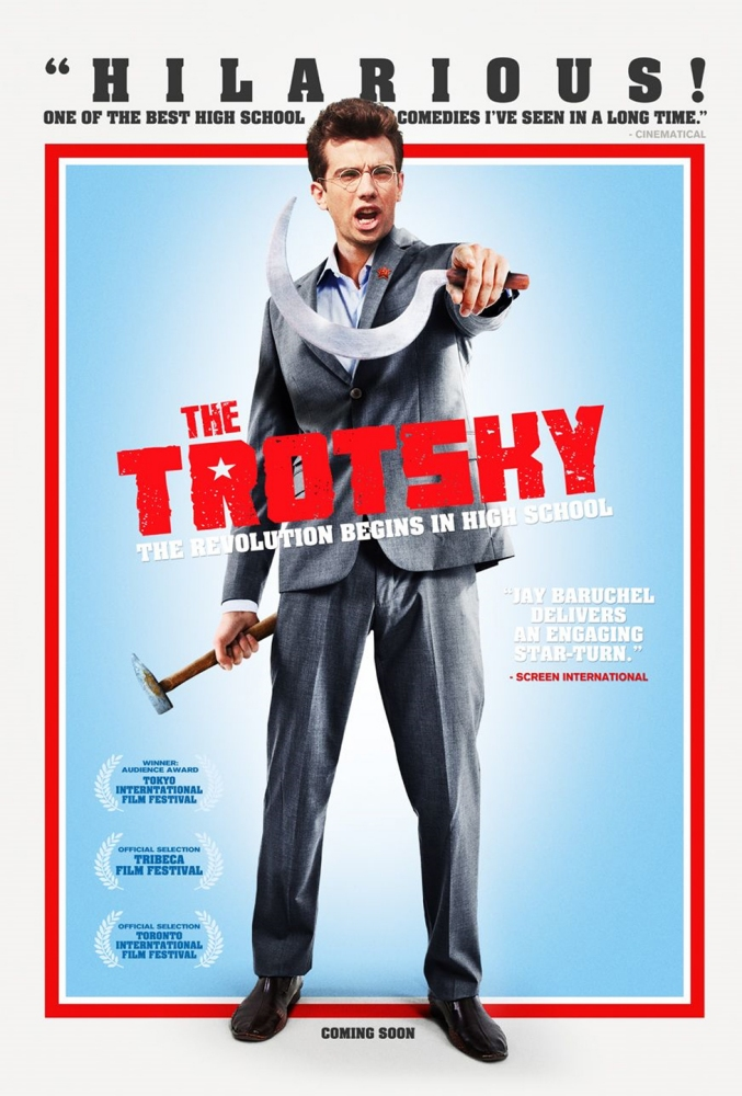 The Trotsky Google image from http://blog.80millionmoviesfree.com/wp-content/uploads/2010/07/the-trotsky-movie-poster.jpg