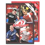 2006 Arnold Table Tennis Championships Complete Set